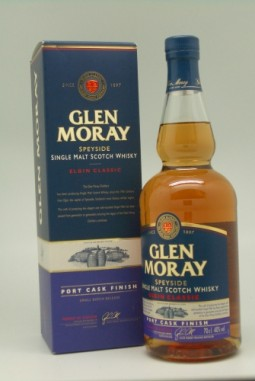 Glen Moray Port Casks