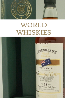 World Whiskies