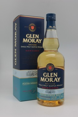 Glen Moray Peated 0083