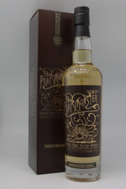 Peat Monster 0136