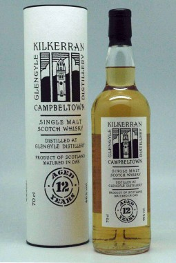 campbeltown 12