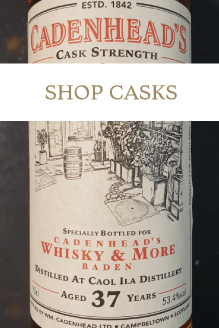 Shop Casks