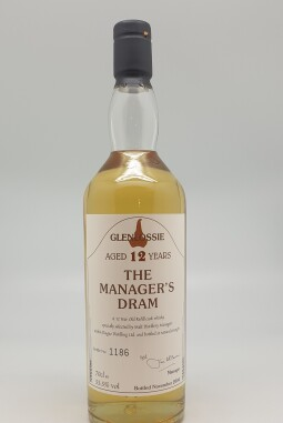 The Manager's Dram